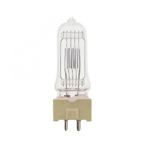 GENERAL ELECTRIC GAB 1000W 230V GY9.5 3200K