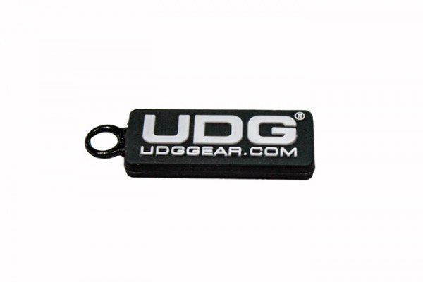 UDG CD Wallet Zipper Repair Set