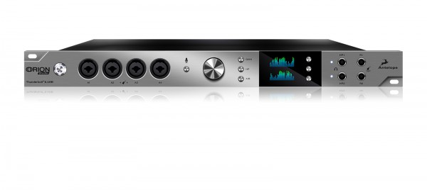 ANTELOPE Orion Studio Thunderbolt and USB Studio Interface