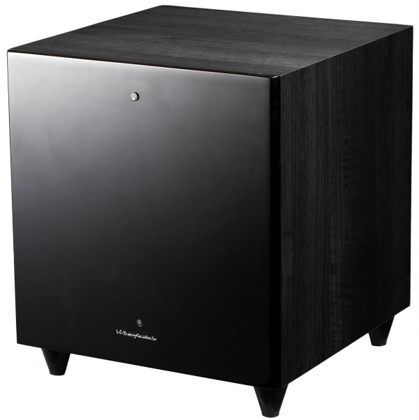 WHARFEDALE Diamond 10 MX Black