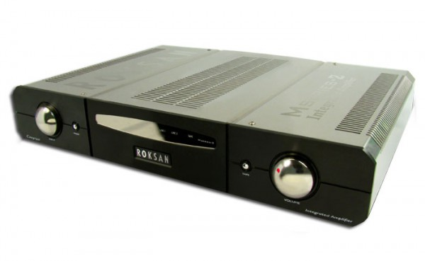 ROKSAN Caspian M2 Integrated Amplifier / BLACK
