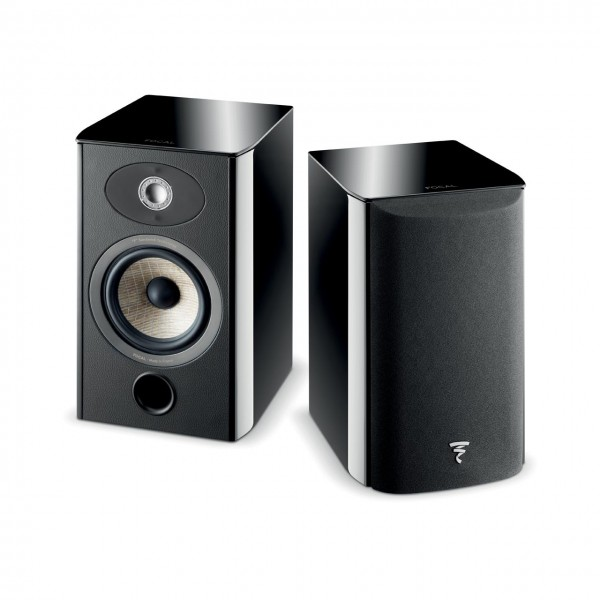 FOCAL Aria 905 Black HG