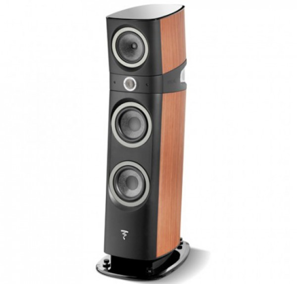 FOCAL SOPRA N°2 DOGATO WALNUT