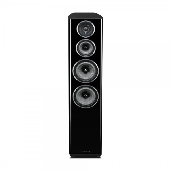 WHARFEDALE Diamond 11.4 Blackwood