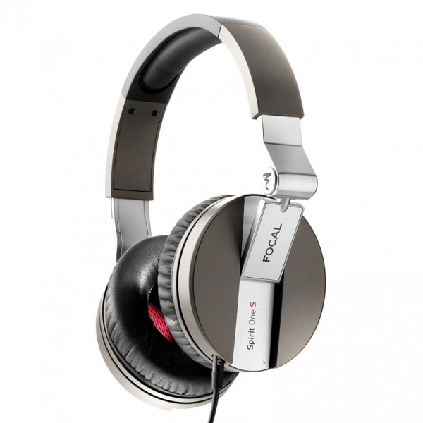 FOCAL SPIRIT ONE S - GREY