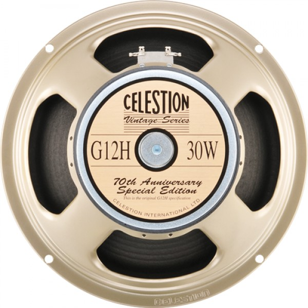 CELESTION G12H 70th Anniversary 16Ohm
