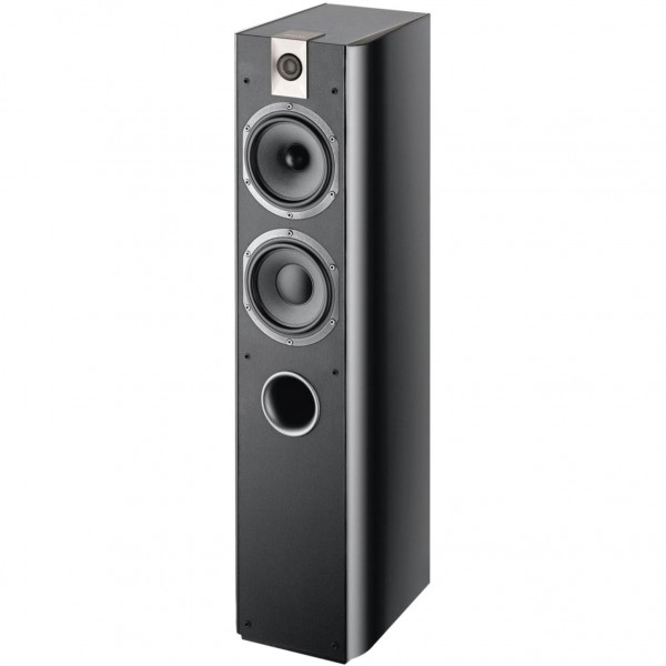 FOCAL Chorus 716 Blackstyle