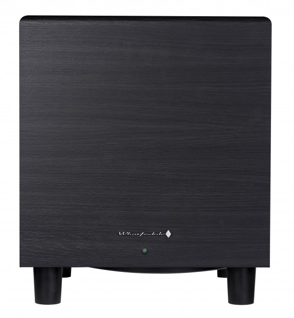 WHARFEDALE SW 150 Black Wood