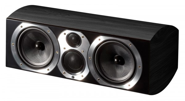 WHARFEDALE Diamond 10CM Black