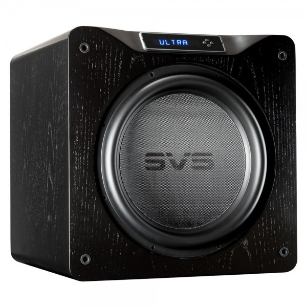 SVS SB-16 Ultra Black Oak