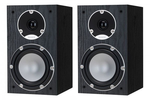 TANNOY Mercury 7.1 Black Oak
