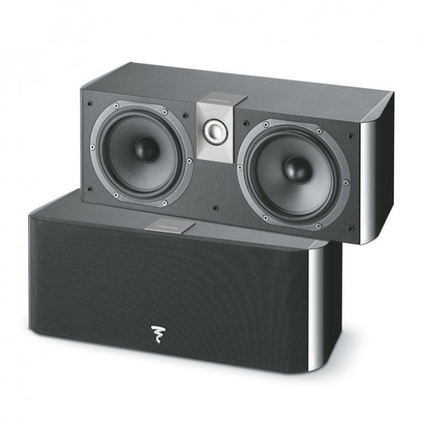 FOCAL CHORUS CC600  Black Ash