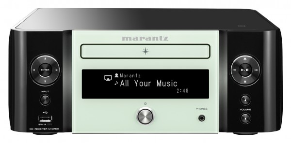 MARANTZ MCR611 Apple white