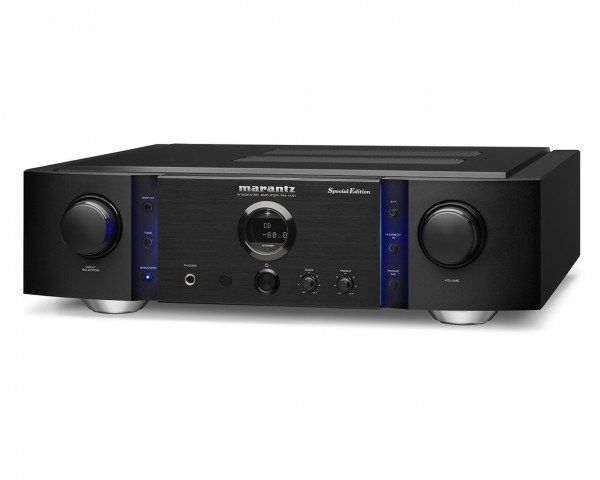 MARANTZ PM 14S1 Special Edition  Black