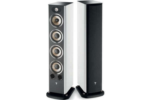 FOCAL Aria 936 Gloss White