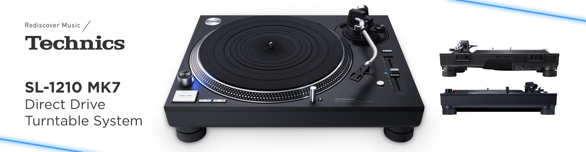 Technics DJ