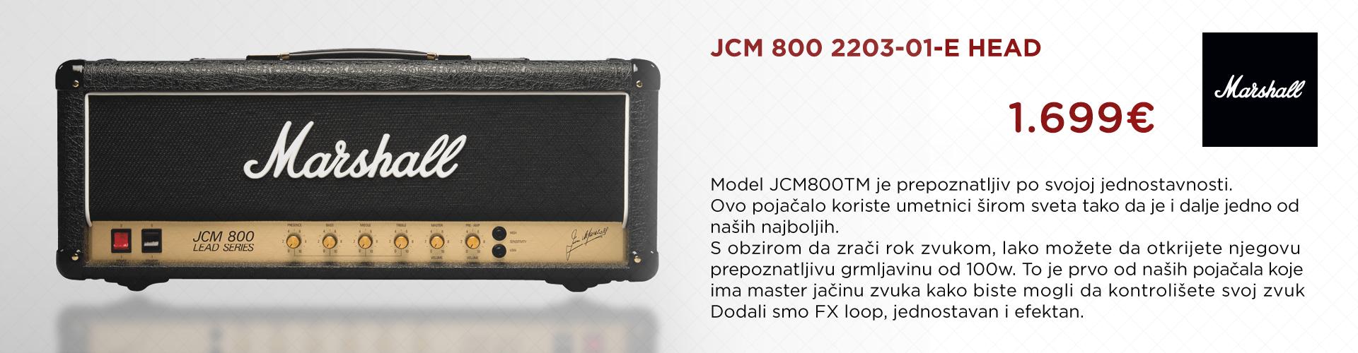 Marshall JCM800